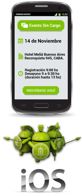 iOS y Android